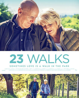 23 Walks – <em>Feature</em> <br> Assistant Editor