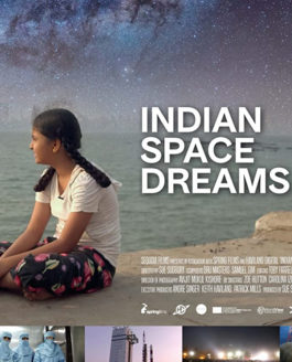 Indian Space Dreams – <em>Feature Documentary</em> <br> Assistant Editor