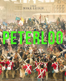 Peterloo – <em>Feature</em> <br> Skillset Assistant Editor