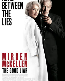 The Good Liar – <em>Feature</em> <br> Trainee Editor