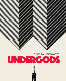 Undergods – <em>Feature</em> <br> 1st Assistant Editor